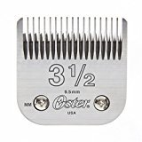 Oster Detachable Hair Trimmer Blade Size 3.5