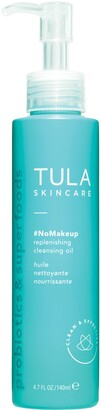 Tula #NoMakeup Replenishing Cleansing Oil