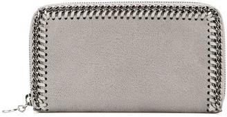 Stella McCartney Falabella Wallet