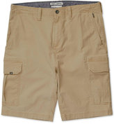 Billabong Men's Scheme Classic-Fit Ripstop Cargo Shorts