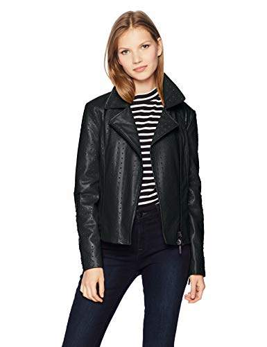 A|X Women`s Eco Leather Jacket
