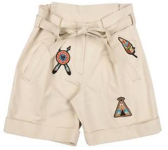 Alberta Ferretti Bermuda shorts