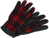 UGG McLain Buffalo Plaid Glove