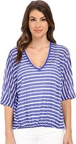 Splendid Women's Valletta Stripe Top