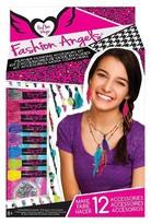 Fashion Angels Feather Fashion Accessory Kit