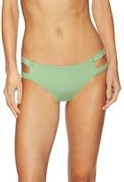 Tavik Solid Bikini Bottom