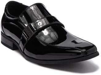 Unlisted, A Kenneth Cole Production Beautiful Ballad Bike Toe Loafer
