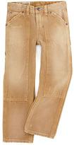 Ralph Lauren Boonsville Wash Slim-Fit Carpenter Jeans, Sizes 2-3