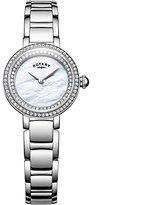 Rotary Womens Watch LB05085/41