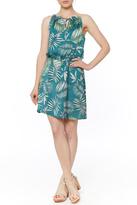 BB Dakota Brooks Blouson Dress