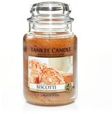 Yankee Candle Biscotti 22 oz - Retired