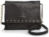 Longchamp Paris Rocks Medium Crossbody