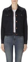 J Brand Slim Jacket In Instinct