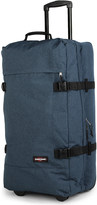 Eastpak Transfer large two-wheel suitcase 77cm