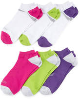 JCPenney Xersion 6-pk. No-Show Liner Socks