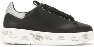 Premiata Belle 4904 flatform sneakers