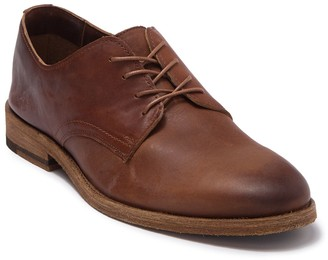 Frye Holden Leather Oxford