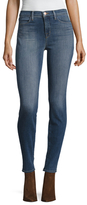 J Brand Maria Denim Skinny Jeans