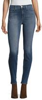 J Brand Maria High Rise Skinny Jean