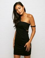 American Eagle Outfitters Don't Ask Why One Shoulder Dress