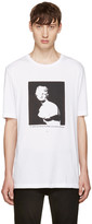 BLK DNM White 20 T-Shirt