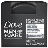 Dove Men+Care Defining Pomade, Sleek Hold 1.75 Ounce