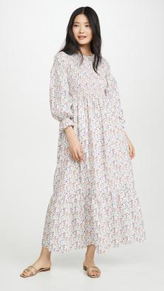 Meadows Blush Dress