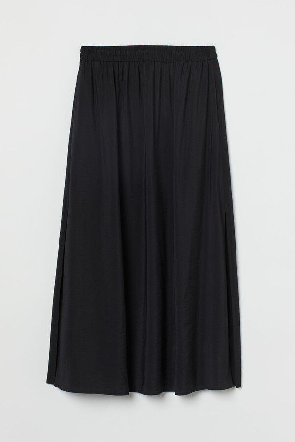 Thumbnail for your product : H&M Long skirt