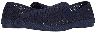 Rivieras Classic 30 Slip-On (Noir) Slip on Shoes