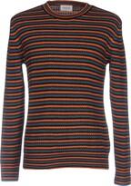 Wood Wood Sweaters