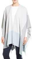 Eileen Fisher Women's Serape Wrap