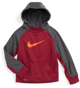 Nike Toddler Boy's Therma Dri-Fit Hoodie