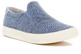 Gola Seeker Slip-On Denim Sneaker