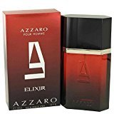 Azzaro Elixir by Loris Eau De Toilette Spray 3.4 oz for Men