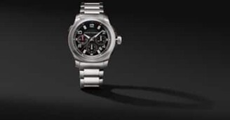 David Yurman Revolution 43.5Mm Chronograph Watch