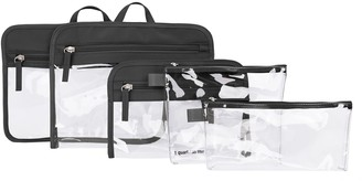 Travelon Packing Pouches