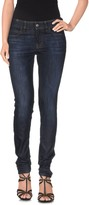 Notify Jeans Denim pants - Item 42513879