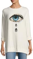 Wildfox Couture Rich Tears Sweatshirt