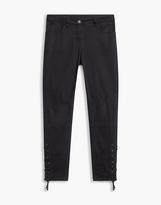Belstaff Rhossili 2.0 Slim-Fit Jeans Black