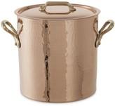 Mauviel Copper Stock Pot