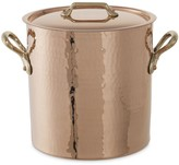 Williams-Sonoma Williams Sonoma Mauviel Copper Stock Pot