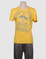Puma by Rudolf Dassler Short sleeve t-shirts