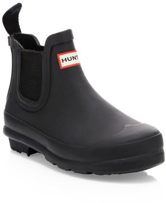 Hunter Kid's Original Chelsea Boots