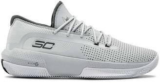 Under Armour SC 3ZERO III Mens Basketball Shoes