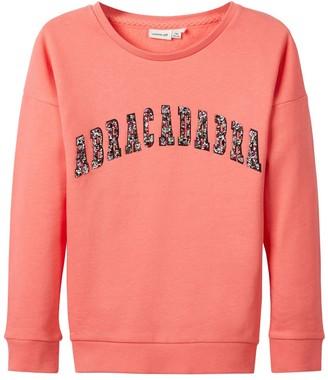 Name It Sweatshirt, 7-14 Years
