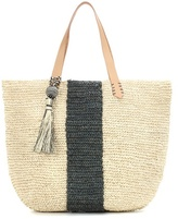 Kayu Pipeline straw shopper