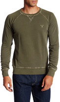 Gant Sunbleached Crew Neck Sweatshirt