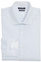 Tailorbyrd Men's Trim Fit Non-Iron Dress Shirt