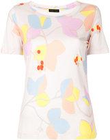 Stine Goya floral print T-shirt