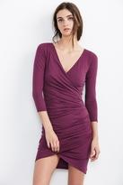 Beatriz Wrap Dress